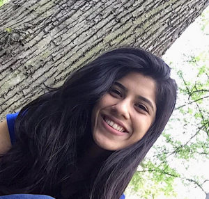 Rhea Bhambhani