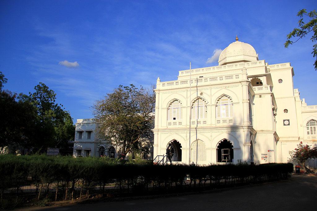 Independance day Gandhi Memorial Museum