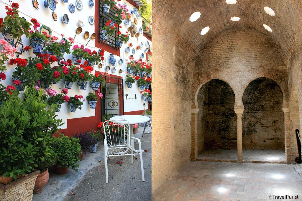 Arab Baths, Gypsy 'Cave Bars' and a Pagan Festival - Travel Purist